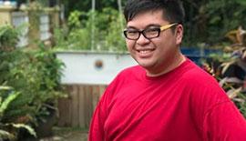 Aaron Riang