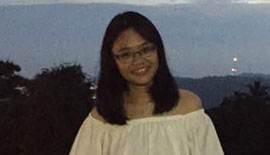 What Our Interns Say: Hui Yee
