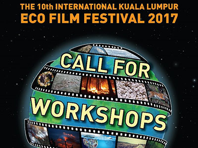 Call for Workshops – Get Your Application IN Today!