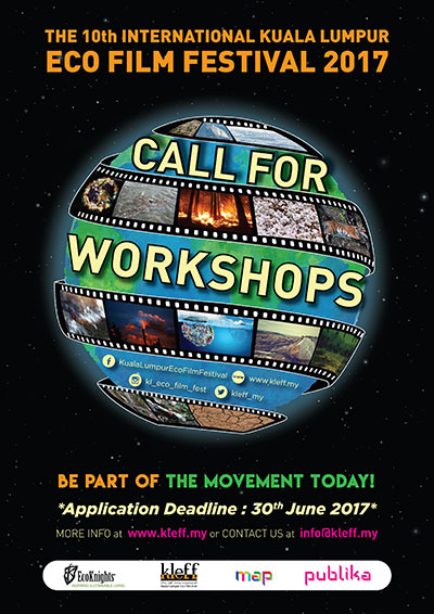 Calling for workshop