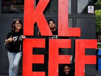 Kuala Lumpur Eco Film Festival (KLEFF) 2017 Guidelines