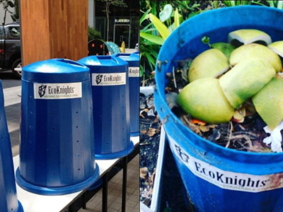 Backyard Composting for Beginners