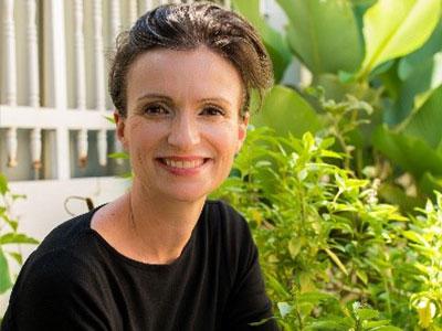 Upclose Interview: Claire Sancelot (The Hive Bulk Foods)