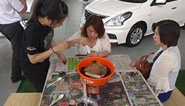 Nissan Nurtures Nature in Bayan Lepas dan Batu Pahat