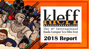KLEFF 2018 Final Report: What We've Achieve