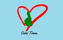 Cintai Tioman Program