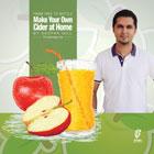 DIY Cider workshop