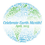 Earth Month celebrations in Publika