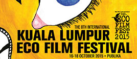 The 8th Kuala Lumpur Eco Film Festival Announces its Film Line Up