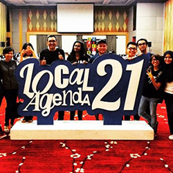 Local Agenda 21 National Conference