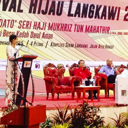 Festival Hijau Langkawi