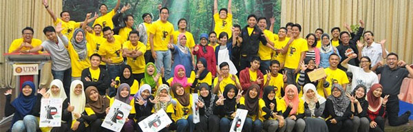 Knights of Nature Sustainability Camp, November (TBD), Johor Bharu