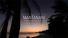 Mantanani: The Struggle Towards a Sustainable Livelihood