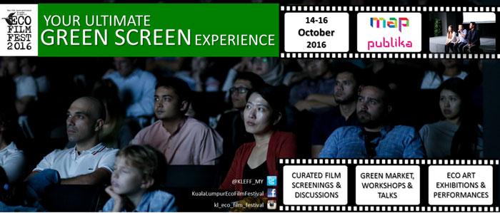 Kuala Lumpur Eco Film Festival