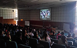 "Screening of ""Sunset Over Selungor"" at TARUC, 15th March 2016"