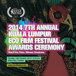2014 KLEFF Awards Ceremony