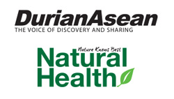 DurianAsean & Natural Health