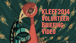 Volunteer Briefing Video