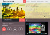 KLEFF2014 Website